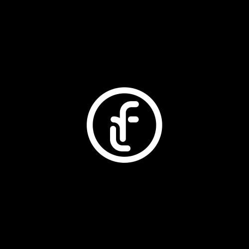 initials L + F