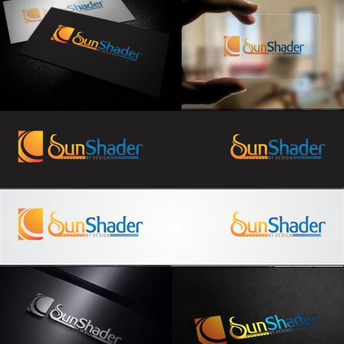SunShader by Design needs a new logo