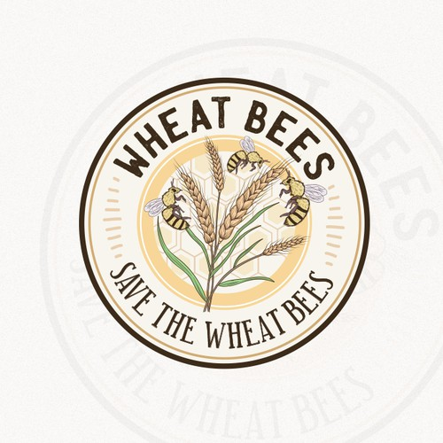 Wheat Bees
