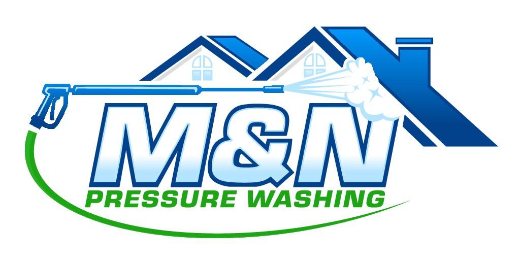 M&N Logo Design