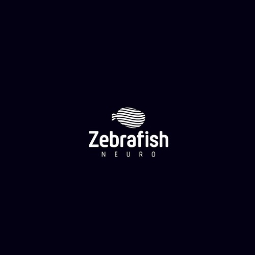 Logo for zebrafish