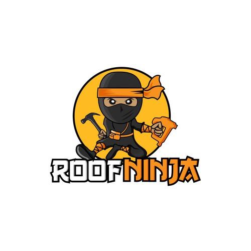 Fun little ninja