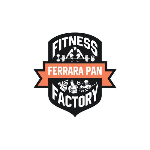 FERRARA PAN FITNESS FACTORY