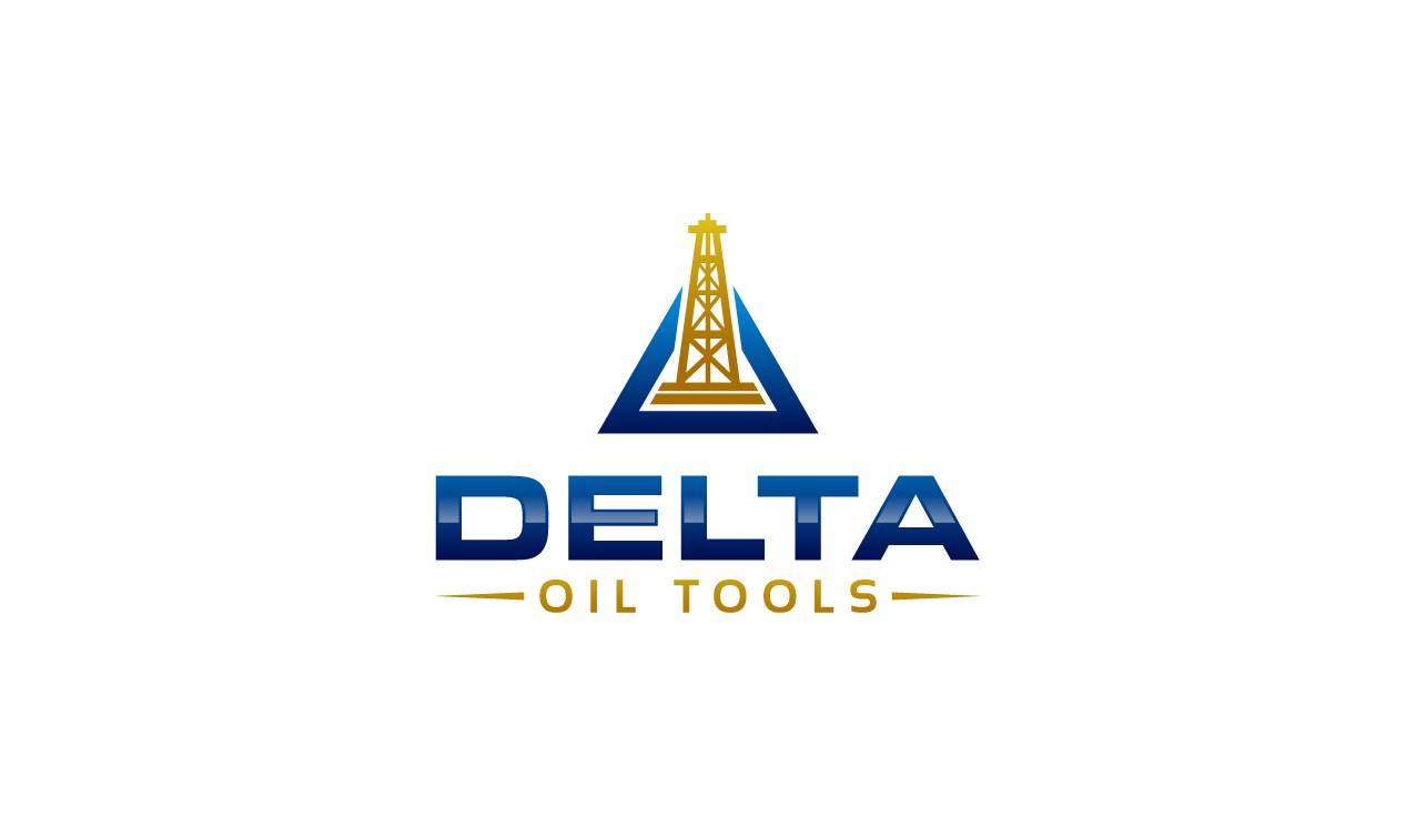 New logo wanted for Delta Oil Tools
