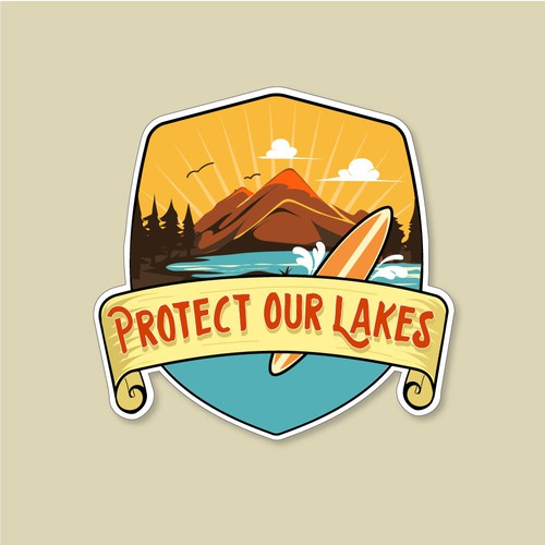 Protect our Lake