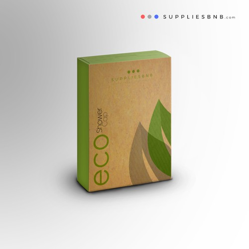 Eco product for Suppliesbnb