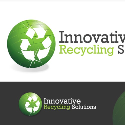 Logo Design Needed for Recycling Company Startup