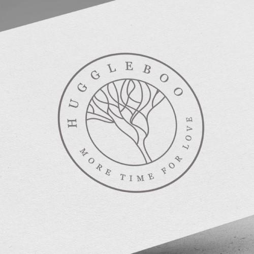 Logo for childrens business