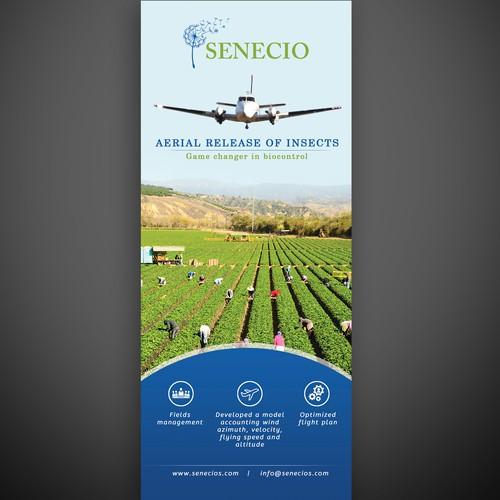 BioControl Conference poster