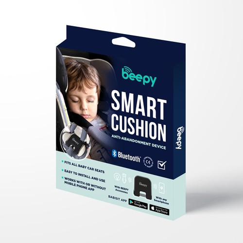 Package Smart Cushion