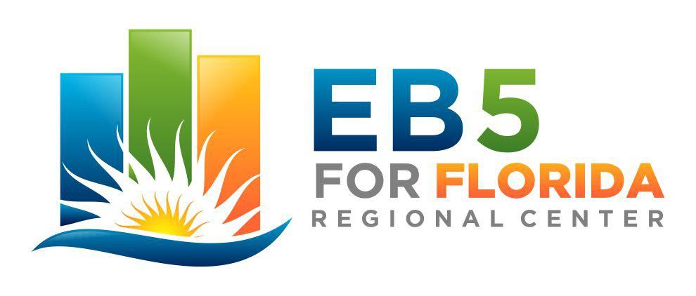 EB5 for Florida Regional Center Logo