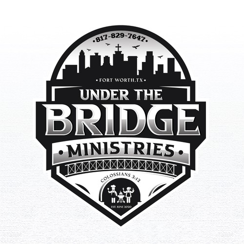 UNDER THE BRIDGE MINISTRIES