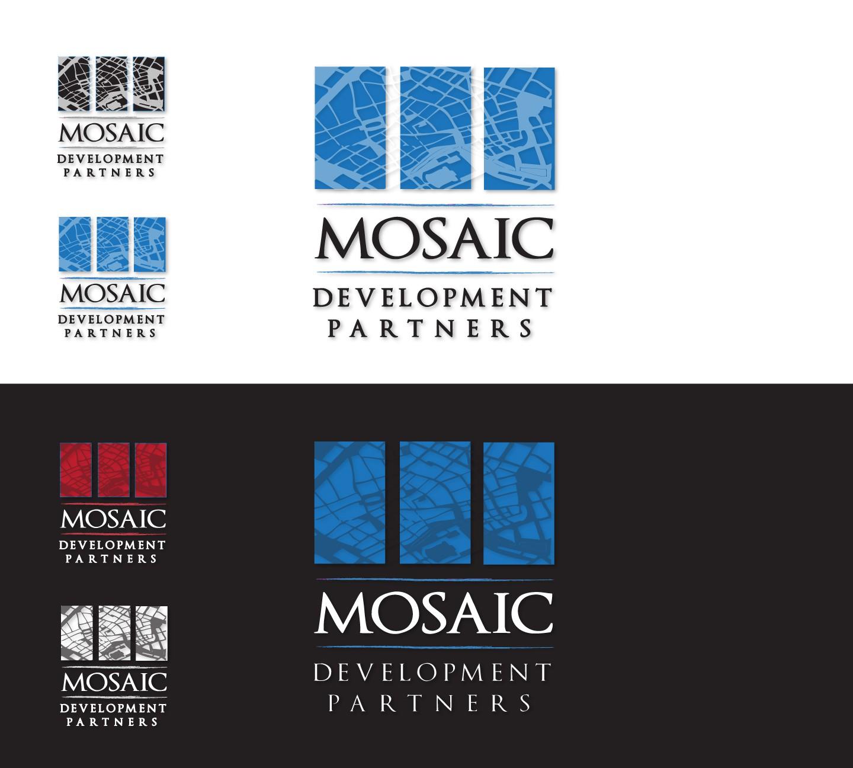LOGO for Mosaic Development