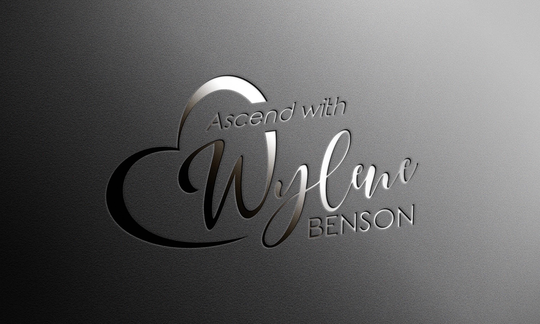 Wylene Benson Logo