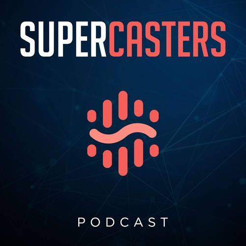 Podcast winning design