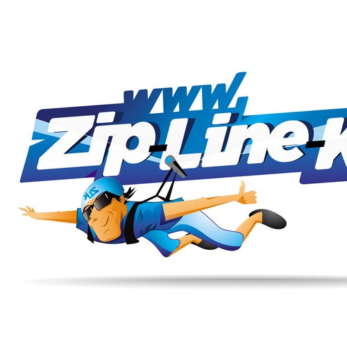 New logo wanted for zip-line-kits.co