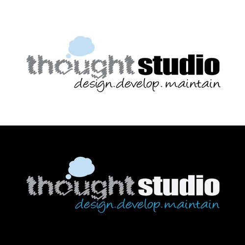 New logo wanted for Thought Studio