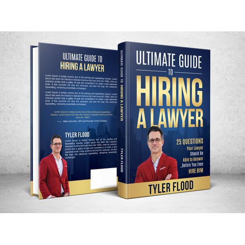 Ultimate Criminal Defense Guide to Hiring a Lawyer