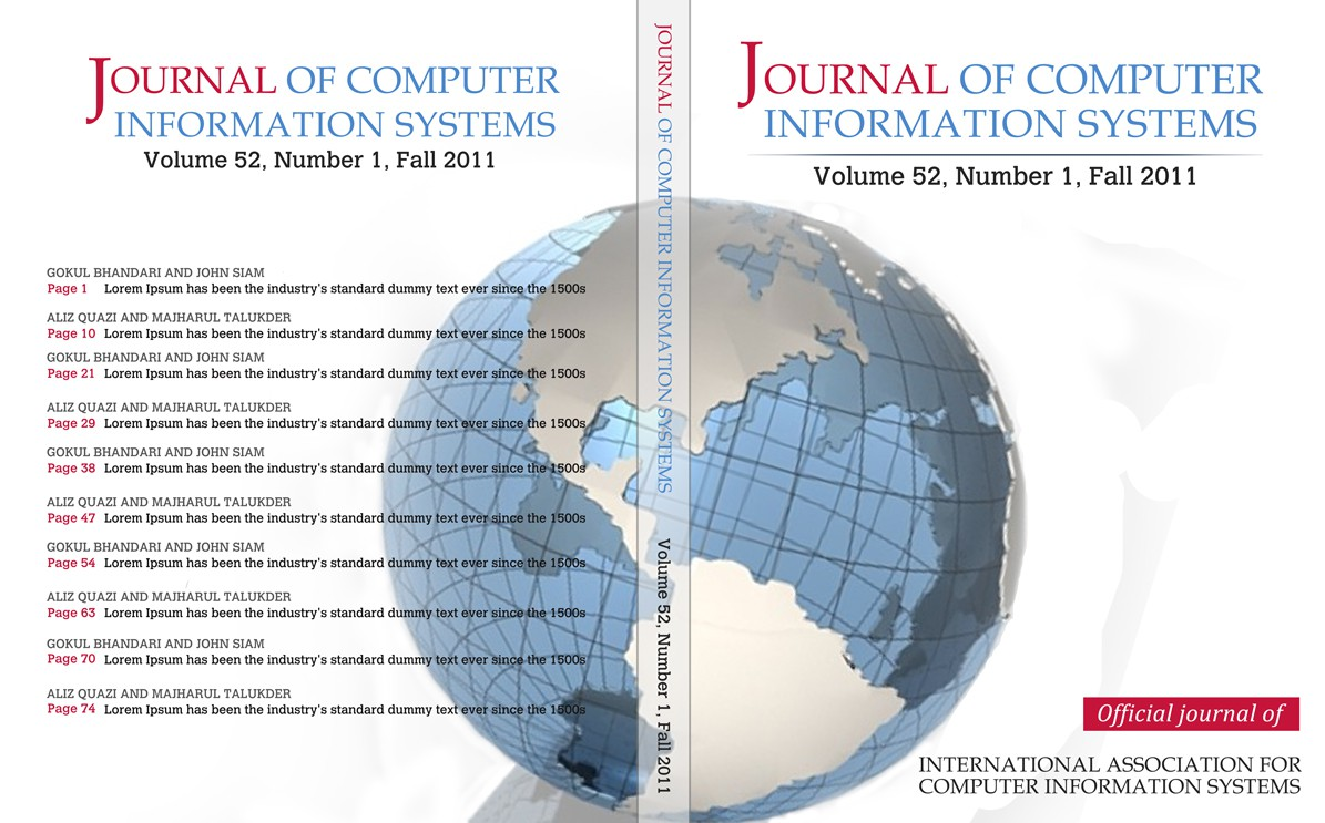 Help us Update an International Journal Cover with a New Design!