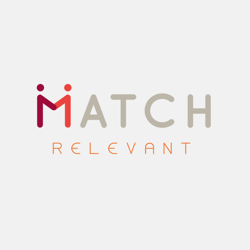 Logodesign for MATCH Relevant