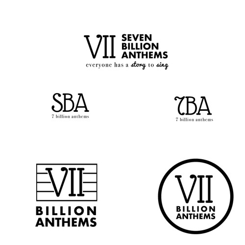 alt logo options