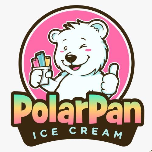 Polar Pan Ice Cream