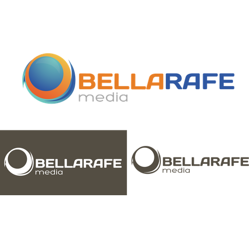 logo for Bella Rafe Media