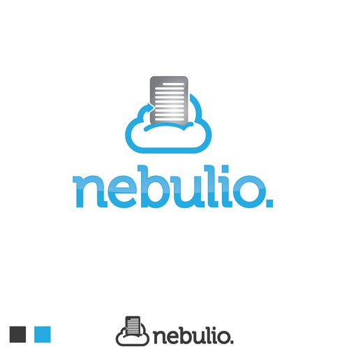 New logo wanted for Nebulio