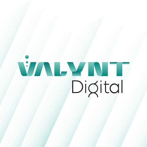 Valynt Digital logo contest