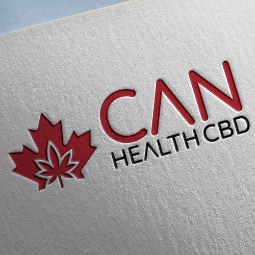 Logo Design for Canadian Health
