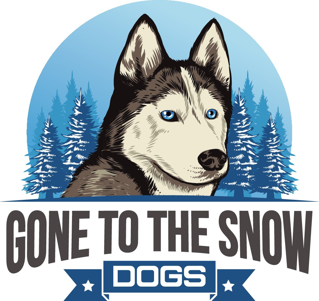 Design a Siberian Husky Logo for Famous Huskies of Gone to the Snow Dogs