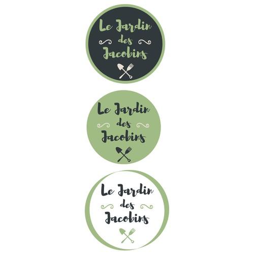 Jardin des Jacobins