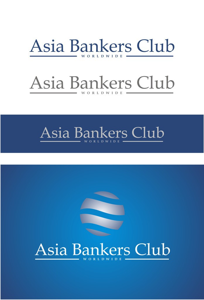 "Elegant logo wanted for ""Asia Bankers Club"""