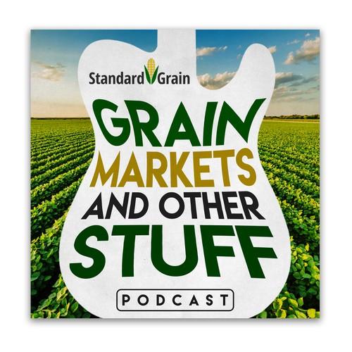 Standard Grain, Inc.