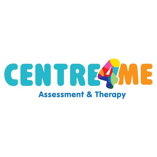 Create the next logo for centre4me