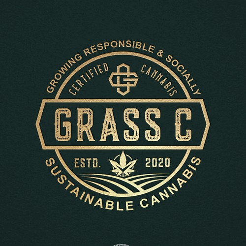 Logo proposal for Grass C