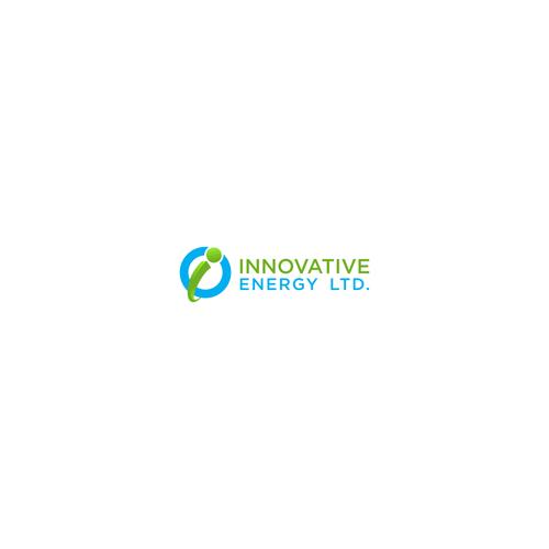 Innovative logo needed for Innovative Energy Ltd.