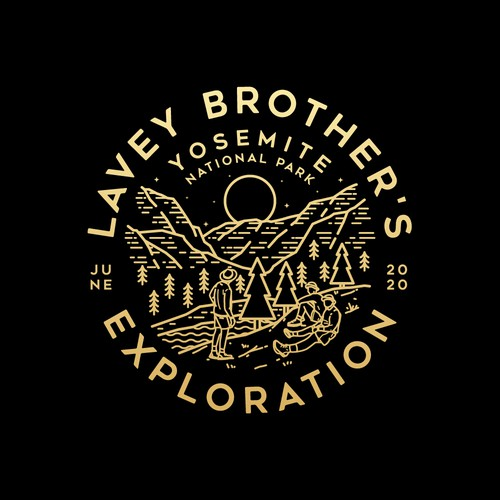 Lavey Brother's Exploration