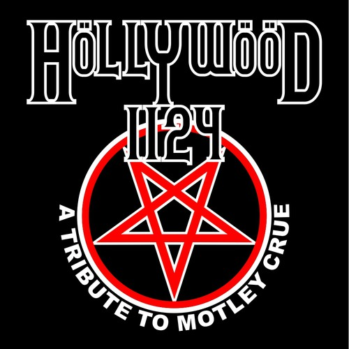 Hollywood 1124 needs a new logo