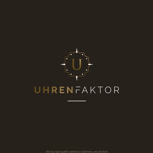 Modern Classical concept for UhrenFaktor