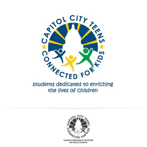 Capitol City Teens Connected for Kids