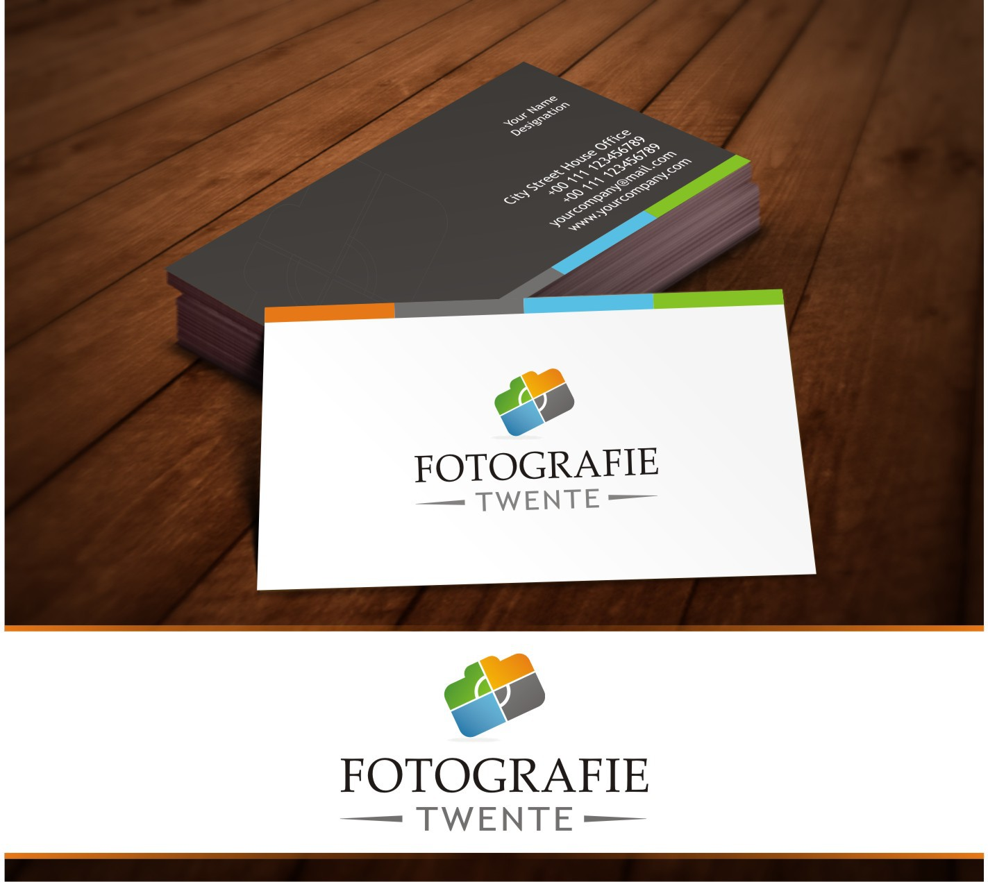 New logo wanted for Fotografie Twente