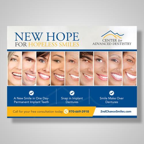Center for Advanced Dentistry