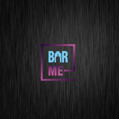 logo design for bar me