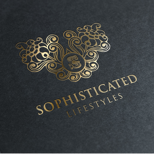 Create a sophisticated and modern design for a lifestyle event company!