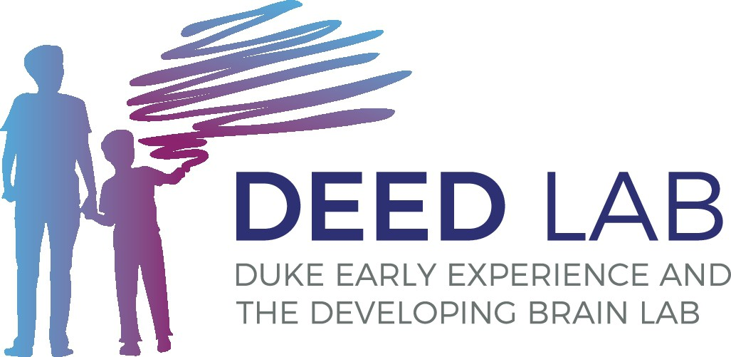 DEED Lab needs an inspiring logo promoting community based early childhood mental health