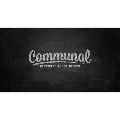 Communal (needs a Logo)