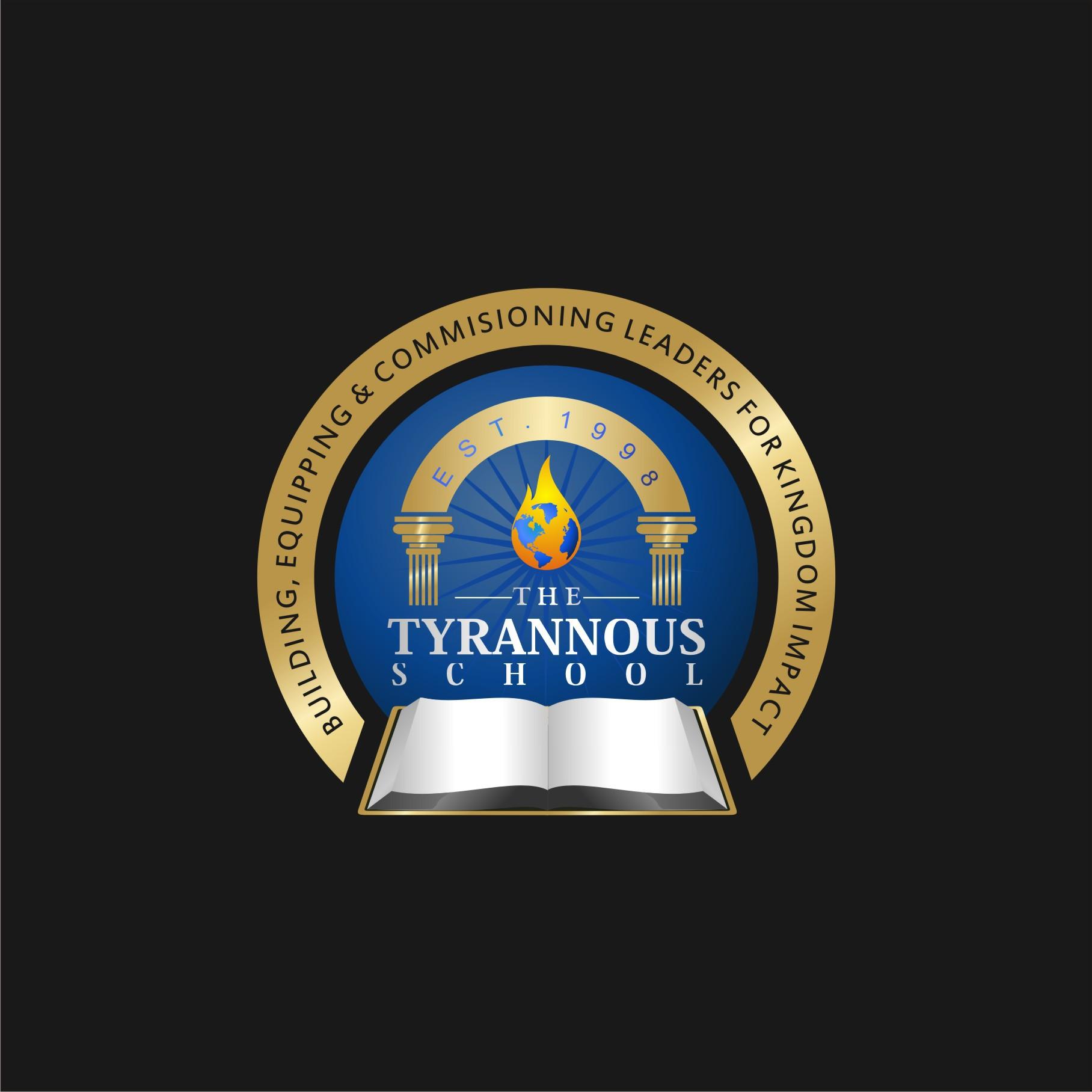 TTS Logo Design
