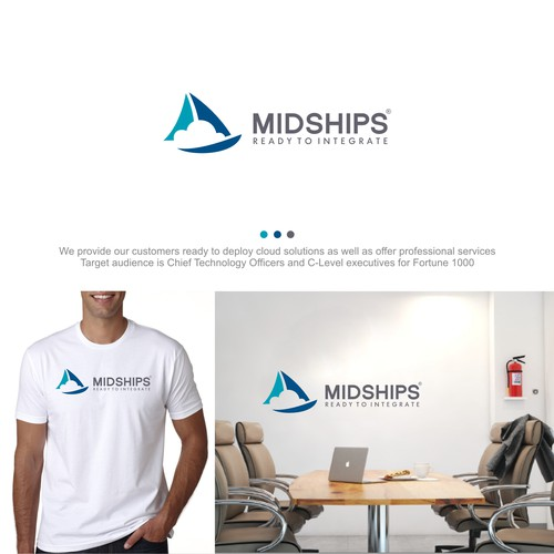 MIDSHIPS