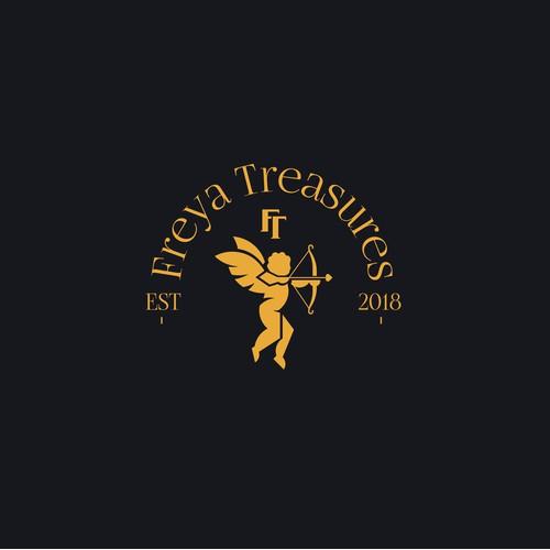 Freya treasure logo
